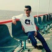 Yash Chavan