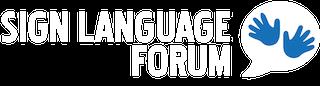 British Sign Language (BSL) Discussion Forum